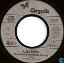 Disques vinyl et CD - Siffre, Labi - (Something Inside) So Strong