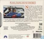 DVD / Video / Blu-ray - CDi - Planes, Trains and Automobiles