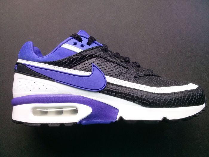 newest b9c75 c46a2 Nike Air Max BW Premium