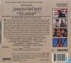 DVD / Video / Blu-ray - VCD video CD - Dances with Wolves