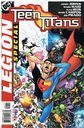 Teen Titans / The Legion Special