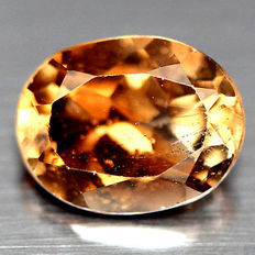 Champagne topaz - 2.10 ct - No reserve price