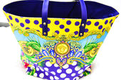Check out our Versace Collection - Tote