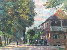 Wilhelm Nagel - Inn at Poplar Avenue