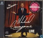 The Unpredictable Michael Barrymore Live