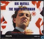 Rik Mayall Is the New Statesman