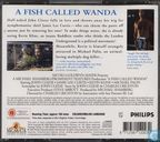 DVD / Video / Blu-ray - VCD video CD - A Fish Called Wanda