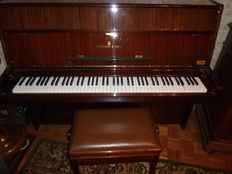 Piano - Steinway & Sons