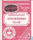 Decaffeinated Strawberry
