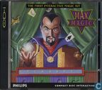 Jeux vidéos - Philips CD-i - Max Magic
