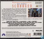 DVD / Video / Blu-ray - VCD video CD - Scrooged