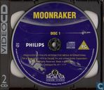 DVD / Video / Blu-ray - VCD video CD - Moonraker