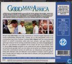 DVD / Vidéo / Blu-ray - VCD video CD - A Good Man in Africa