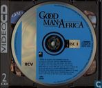 DVD / Video / Blu-ray - VCD video CD - A Good Man in Africa