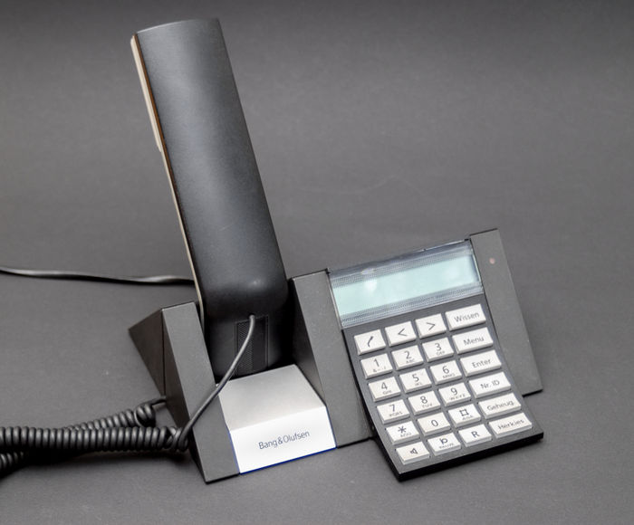 Rask BeoCom 2500 The smart table phone. - Catawiki WY-64