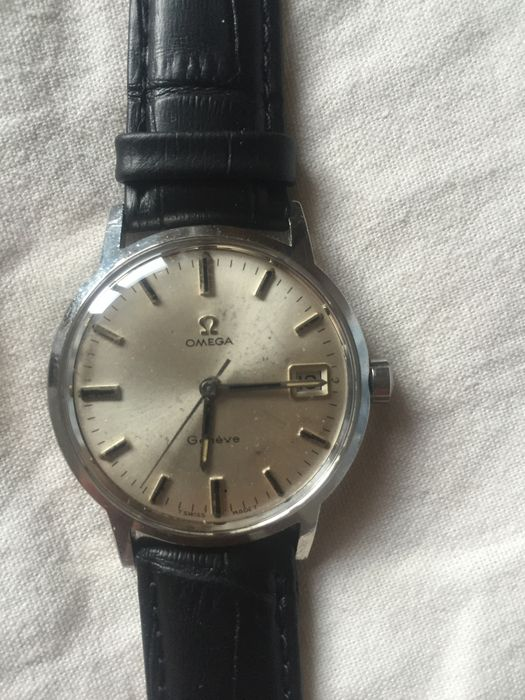 Omega Geneve - (Men's / unisex) - Year: 1967