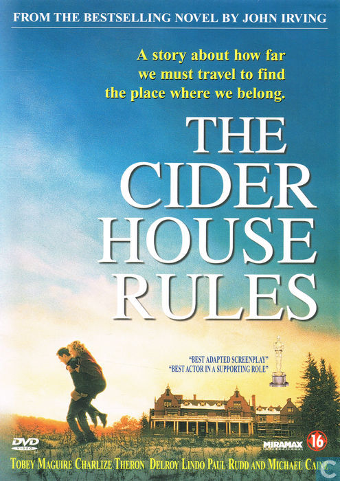The Cider House Rules Movie
