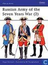 Russian Army of the Seven Years War (2)