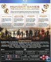 DVD / Video / Blu-ray - Blu-ray - The Hunger Games, The Complete Collection
