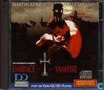 DVD / Video / Blu-ray - VCD video CD - Embrace of the Vampire