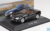 Mercedes-Benz SL 600 (R 230)
