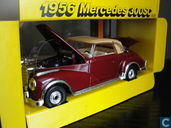 Model cars - Corgi - Mercedes-Benz 300SC