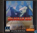 DVD / Video / Blu-ray - VCD video CD - Hologram Man
