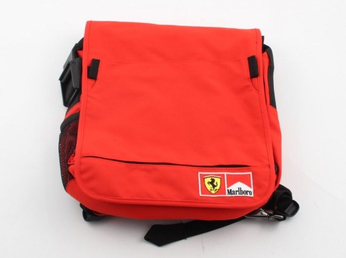 Official Scuderia Ferrari backpack