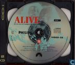DVD / Video / Blu-ray - VCD video CD - Alive
