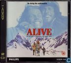 DVD / Vidéo / Blu-ray - VCD video CD - Alive