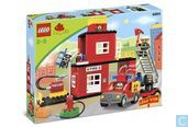 Lego 4664 Fire Station