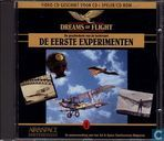 DVD / Video / Blu-ray - VCD video CD - Dreams of Flight - De eerste experimenten