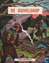 Comic Books - Winnetou en Old Shatterhand - De duivelskop