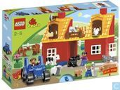 Lego 4665 Big Farm