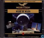 DVD / Video / Blu-ray - VCD video CD - Dreams of Flight - Naar de maan