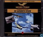 DVD / Video / Blu-ray - VCD video CD - Dreams of Flight - De gouden eeuw