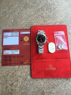 Omega Aquaterra Seamaster Ladies Wristwatch