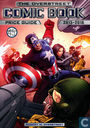Overstreet Comic Book Price Guide 2015-2016