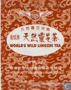 World Wild Lingzhi Tea