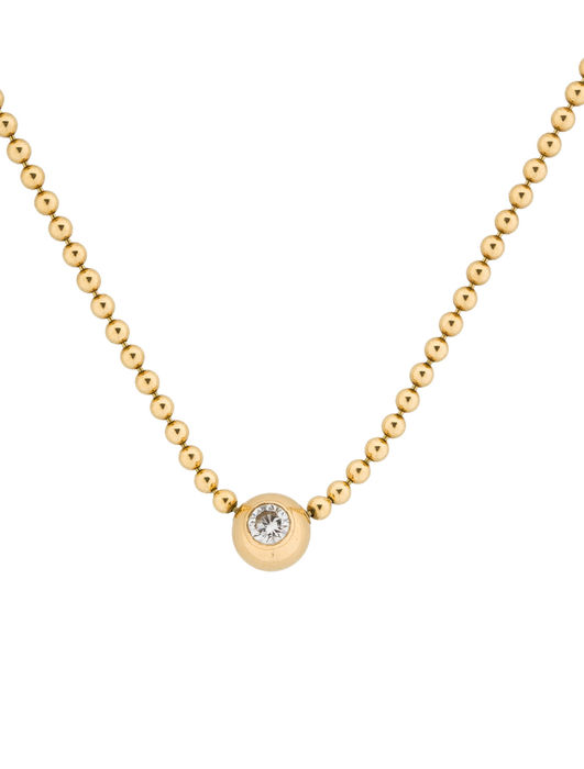 nuovi stili 86f87 24d5a Cartier - collana con diamante. - Catawiki