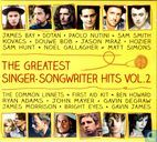 Greatest singer-songwriter Hits Vol. 2