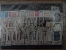 World - Large collection of stamps