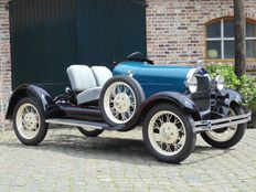 A - Ford - Mint condition - 1928