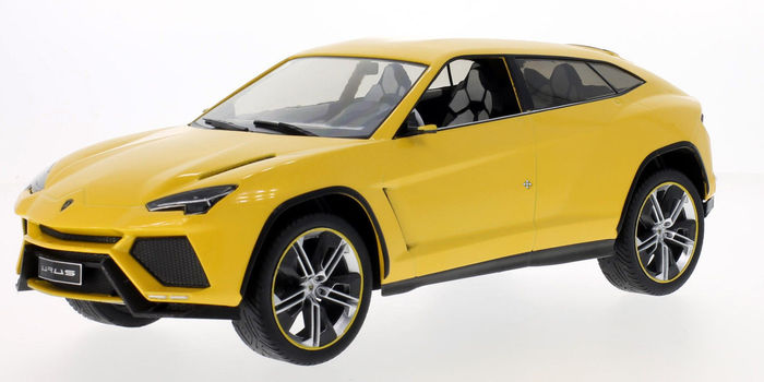modelcar group scale 1 18 lamborghini urus catawiki. Black Bedroom Furniture Sets. Home Design Ideas