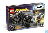 Lego 7888 The Tumbler: Joker's Ice Cream Surprise