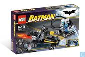 Lego 7884 Batman's Buggy: The Escape of Mr. Freeze