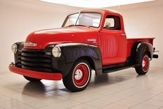 Chevrolet - 3100 Pick-up - 1950