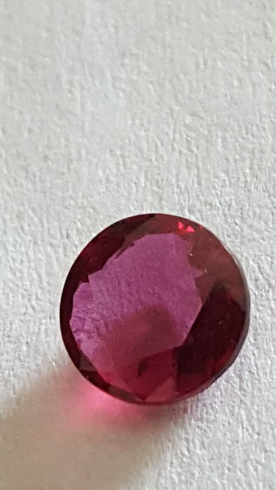 Ruby – 0.87 ct