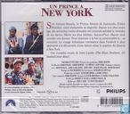 DVD / Vidéo / Blu-ray - VCD video CD - Un Prince à New York