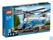 Lego 4439 Heavy-Duty Helicopter